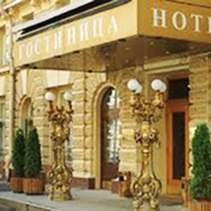 Гостиницы Темрюка