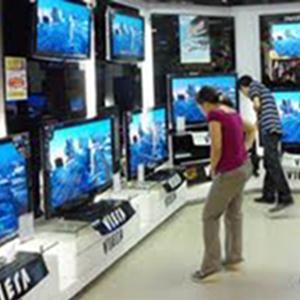 Магазины электроники Темрюка