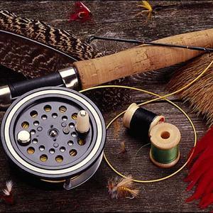 Охотничьи и рыболовные магазины Темрюка