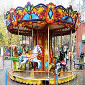 Парки культуры и отдыха Темрюка