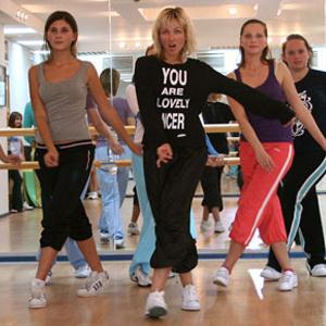 Школы танцев Темрюка