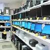 Компьютерные магазины в Темрюке
