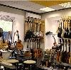 Музыкальные магазины в Темрюке