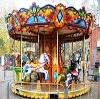Парки культуры и отдыха в Темрюке