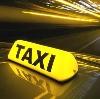 Такси в Темрюке