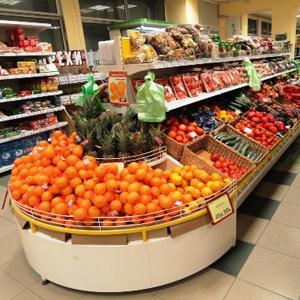 Супермаркеты Темрюка