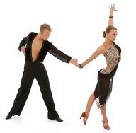 Фитнес-клуб Позитив - иконка «танцы» в Темрюке